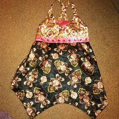 Girls shirt. Girls shirt size xlarge (16) Hannah Montana brand. Hannah Montana Tops Tank Tops