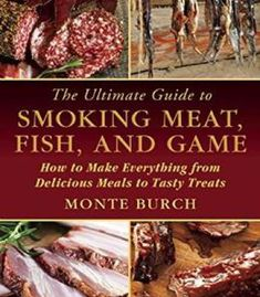 The new cultural kitchen delicious arabic north african http the ultimate guide to smoking meat fish and game how to make everything from delicious forumfinder Choice Image