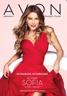 Campaign 21 is now effective Browse Brochure C21 online Brochure 21 is effective 9/10 through 9/23 You can buy Avon at my store Hot things from brochure 21 The new So Very Sofia from Sofia Vergara …