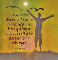 Dismantle The Barrier