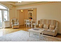 Apartament 5 camere - Amzei - lux si stil