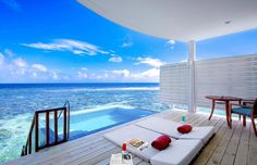 Centara Grand Island Resort & Spa Maldives | Maldives, Indian Ocean Hotel | Virgin Holidays