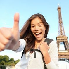 Skip the Line: Eiffel Tower Tickets and Small-Group Tour 2020 - Paris Au Pair, Small Group Tours, Small Groups, Eiffel Tower Tickets, Eiffel Tower Tour, French For Beginners, Exterior, Entertainment, Oui Oui