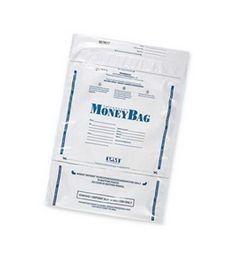 PMC58007 Disposable Dual Deposit Bag