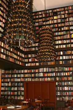 A True Book Lover's Hotel in Zurich