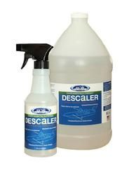 Products - Desclaing Products, Tile & Grout Cleaning
