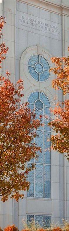 St. Louis Missouri Temple by Robert A. Boyd Fine Art #LDS #Mormontemple