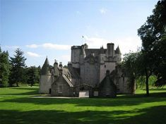 Photos of Castle Fraser, Inverurie - Attraction Images - TripAdvisor