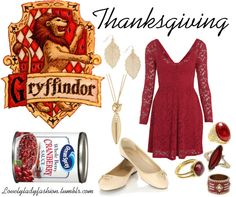 Thanksgiving Dinner by nearlysamantha