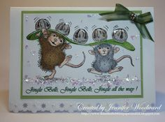 house mouse cards - Google Search