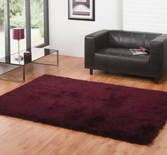 Santa Cruz Shaggy - Red/Black:- The Santa Cruz Shaggy Rug Collection are made from long pile to create a magnificently thick textured rug with with a light reflective effect. Shaggy Rug, Rug Store, Kitchen Rug, Home Additions, Modern Rugs, Country Kitchen, Colorful Rugs, Contemporary, Interior