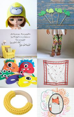 Girls are cool by Anja Minayeva on Etsy--Pinned with TreasuryPin.com
