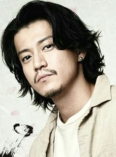 Shun Oguri, Crows Zero, Ever And Ever, Illustrations And Posters, My King, Actors & Actresses, Japanese, Artist, Asian Men