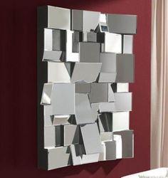 cuadros y espejos decorativos