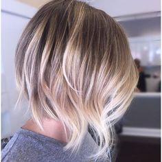 BOB & BALAYGE SMARTBOND!!!!! ESPECTACULAR!!!!! Nuestra última técnica realizada con los mejores y últimos productos de L'OREAL!!!@lorealprospain @lorealpro #hairstyle #hairstylist #haircolor #hairfashion #haircut #beautyhair #haircare#loreal#anarabyanalerida#secretodecoloristas#besmart#loreal#smartbond