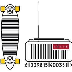 Новые решения #дизайнштрихкод by http://ift.tt/1W9gog8 #barcodescanner #scan4me