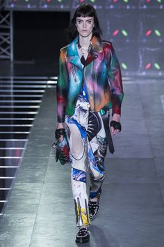 Louis Vuitton Spring 2016 Ready-to-Wear Fashion Show - Sarah Brannon (OUI)