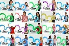 """""""Hi! I'm ____________ from _____________ and you're watching Disney Channel!"""" I always imagined myself doing this."""