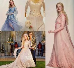 maleficent: mistress of evil Maleficent Aurora, Pretty Dresses, Beautiful Dresses, Aurora Dress, Aurora Costume, Disney Princess Dresses, Princess Aesthetic, Elle Fanning, Bridesmaid Dresses