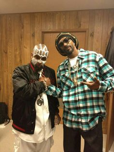 Tech and snoop