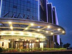 Chengdu Skyworth Southwest Training Center Hotel - http://chinamegatravel.com/chengdu-skyworth-southwest-training-center-hotel/