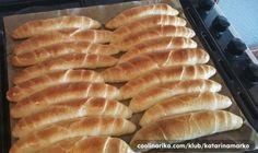 "Lahodná torta ""Praha"" s jednoduchou prípravou! Albanian Recipes, Slovak Recipes, Czech Recipes, Russian Recipes, Croissant Bread, Bread And Pastries, Home Baking, Brunch, Food Humor"