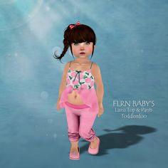 Laina Pink ♥