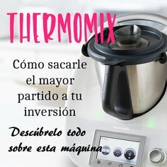 Muchas recetas thermomix Migas Thermomix, Rice Cooker, Crock, Recipies, Keto, Mindfulness, Cooking, Creative, Kitchen