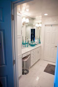 Bathroom Remodel In Bradenton Fl Designed By Duncan 39 S Creative Kitchens In Bradenton Fl