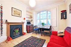 Huntingdon Street, N1 - Property to Let - Hamptons Estate Agents