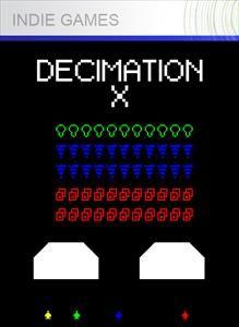 Decimation X by Xona Games