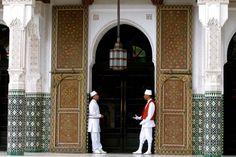 Marrakech - La Mamounia Hotel
