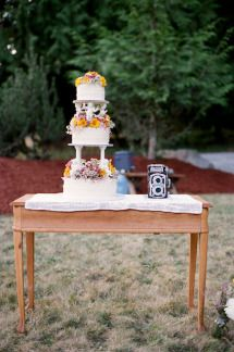 Gallery & Inspiration | Category - Cakes | Page - 89 - Style Me Pretty