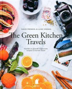 The green kitchen travels