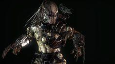 Predator by rjqnraos19 on DeviantArt