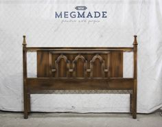 #2224-01888 Customizable #Transitional Queen Headboard by #MegMade,  View more on the LINK: http://www.zeppy.io/product/gb/3/272867806/