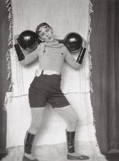 Autoportrait, 1927