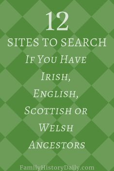 12 Genealogy Sites You Must Search If You Have UK Ancestors - Gardening Free Genealogy Sites, Genealogy Research, Family Genealogy, Genealogy Chart, Free Genealogy Records, Genealogy Forms, Genealogy Humor, Ancestry Records, Ancestry Dna