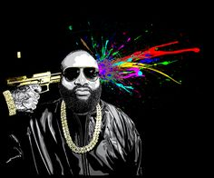 Rick Ross' 'Mastermind' - The Kid Mero Review #music #rickross