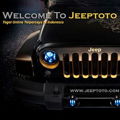 jeep toto on Behance