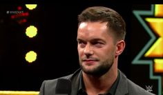 #wwenxt July 22, 2015 Finn Balor