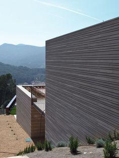 Comas-Pont Arquitectes SLP: Vivi's house (9 photos) - Xaxor