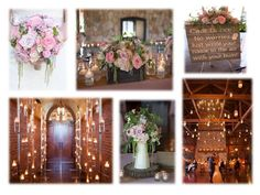 Magnificent Barn Wedding! Venue: The Pavilion at Orchard Ridge Farms Photography: John Ciciora Photgraphy