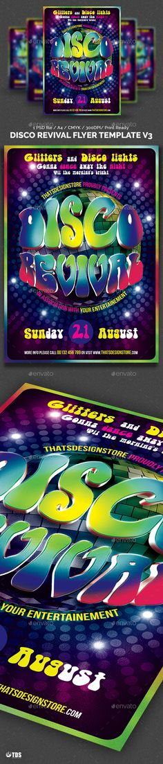 Music Festival Flyer Template V  Flyers Festivals And Flyer