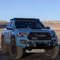 Save by Hermie Toyota Trucks, Toyota Cars, 4x4 Trucks, Ford Trucks, Truck Mods, Toyota 4x4, Toyota Tacoma Trd Pro, Toyota Hilux, Toyota Tundra