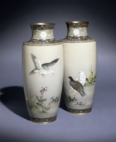 Butterfly Information, Enamels, Butterflies, Porcelain, Pottery, Vase, Japanese, History, Antiques