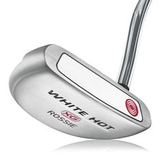 Odyssey White Hot XG Rossie Putters (this putter won on the PGA Tour last week) Golf Putters, Callaway Golf, Valentines Day Gifts For Him, Golf Tips, Golf Ball, Golf Clubs, Hot, Products, Gadget