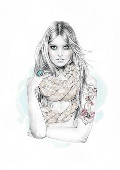 Kelly Smith.