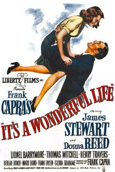 Hollywood- It's a Wonderful Life Film