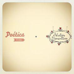 Poética + Atelier Clementtina